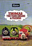 Does anybody have a Thomas the Tank Engine easy Knitting pattern