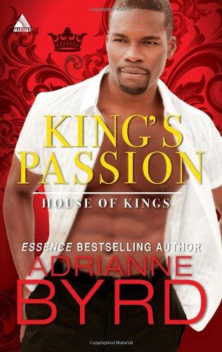 Image of King's Passion (Harlequin Kimani Arabesque\House of King)