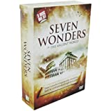 Seven Wonders Of The Ancient World - DVD 3 Disc Box Set