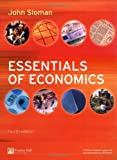 Mr John Sloman Essentials of Economics: AND MyEconLab Access Card