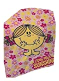 Adorable Mr Men Little Miss Sunshine Girls Fleece Blanket