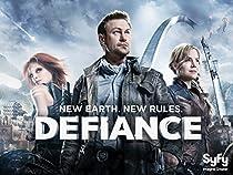 Defiance Pilot -