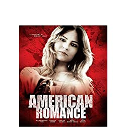 American Romance [Blu-ray]