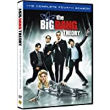 echange, troc The Big Bang Theory - Saison 4 - Inclus la VF et les sous-titres français [Import anglais]