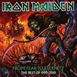 From Fear To Eternity: The Best Of 1990-2010 By Iron Maiden (2011-06-06)