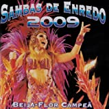 echange, troc Various Artists - Carnaval 2009: Sambas De Enredo