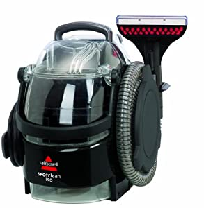 BISSELL SpotClean Professional Portable Carpet Cleaner, 3624