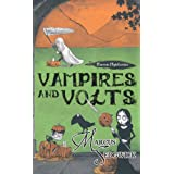 Vampires and Volts (The Raven Mysteries book 4)by Marcus Sedgwick
