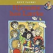 Hjemme hos Lærke (Årstidsbøger)   Bent Faurby