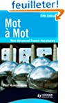 Mot a Mot Fifth Edition: New Advanced...