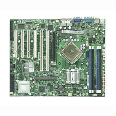 3210 Xeon LGA775 MAX-8GB Atx Sata PCIEX8 2PCIX 4PCI