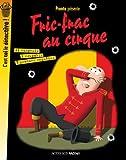 """Afficher """"Fric-frac au cirque"""""""