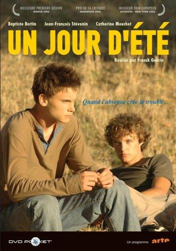 Un Jour d'été [Francia] [DVD]