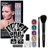 SEPHORA COLLECTION Glitter Body Art Kit