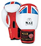 Union Flag Boxing & Kick Boxing Childrens Gloves 8oz