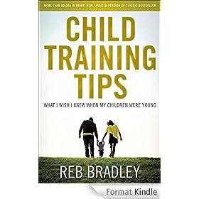 Child Training Tips