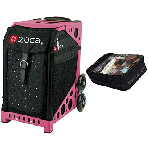 Zuca-Mystic-Sport-Insert-Bag-Pink-Frame-Gift-Utility-Pouch