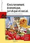 Environnement �conomique, juridique e...