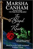 The Blood of Roses (The Scotland Trilogy Book 2)
