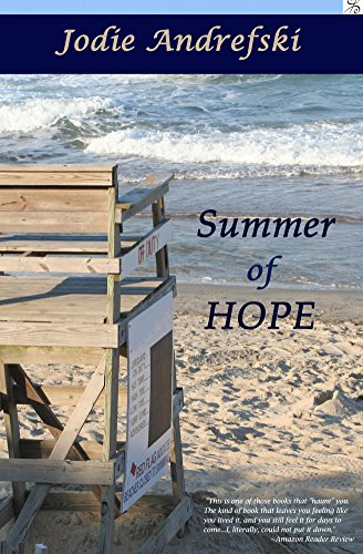 Free Kindle Book : Summer of Hope (Serendipity Series Book 1)