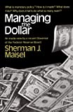 img - for Managing The Dollar book / textbook / text book