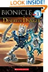 Bionicle Reader #3: Desert of Danger