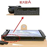 【Smart Holder for Biz】 docomo ARROWS X F-02E 専用(ブックスタイル) SH-F07H