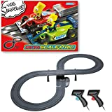 Scalextric Micro The Simpsons Grand Prix Race Set (1:64 Scale)