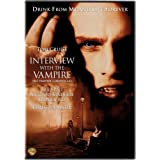 Interview with the Vampire: The Vampire Chronicles ~ Brad Pitt