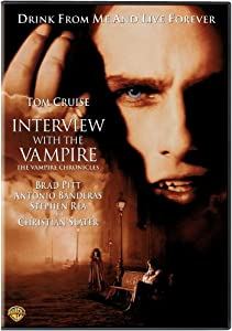 Interview with the Vampire (Widescreen)