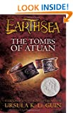 The Tombs of Atuan (Earthsea Cycle)