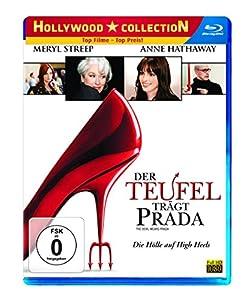 Der Teufel trägt Prada [Blu-ray]