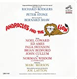 Androcles and the Lion (Original Television Cast)