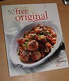 50 Free Original Recipes (Slimming World) by…