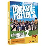 Packed to the Rafters - Complete Season 2 - 6-DVD Set ( Packed to the Rafters - Complete Season Two ) [ Origine Australien, Sans Langue Francaise ]par Michael Caton