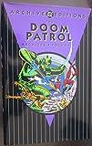 Doom Patrol Archives, The: VOL 04