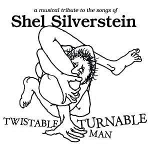 Shel Silverstein Tribute with Black Francis