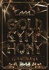 AAA ARENA TOUR 2014 -Gold Symphony- (DVD2枚組)