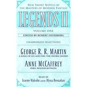 Legends II - Robert Silverber