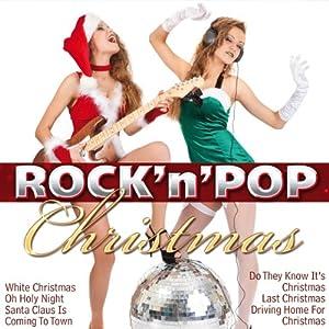 Various - Rock'n'Pop Meets Rock'n'Roll