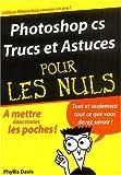 Photo du livre Photoshop cs trucs et astuces