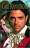 img - for The Missing Heir book / textbook / text book
