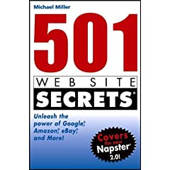 501 Website Secrets