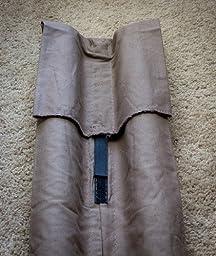 HBIE Twin Draft Door Guard 36\
