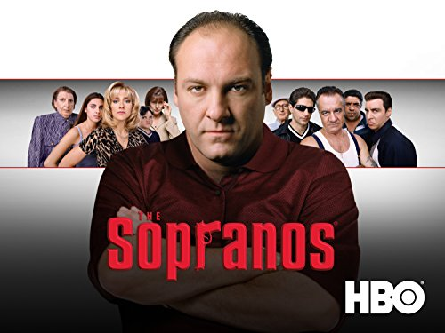 The Sopranos: Season 1