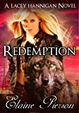 Redemption (A Lacey Hannigan Novel Book 3)