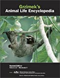 Grzimek's Animal Life Encyclopedia: Mammals: 13