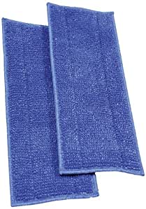 HAAN Buffing Cloths for use with SS series steamers - 2 Pack