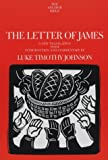 The Letter of James: A New Translation with Introduction and Commentary (Anchor Bible, Vol 37A) (0385413602) by Johnson, Luke Timothy