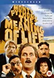 Monty Python's the Meaning of Life [DVD] [1983]